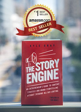 The Story Engine Book